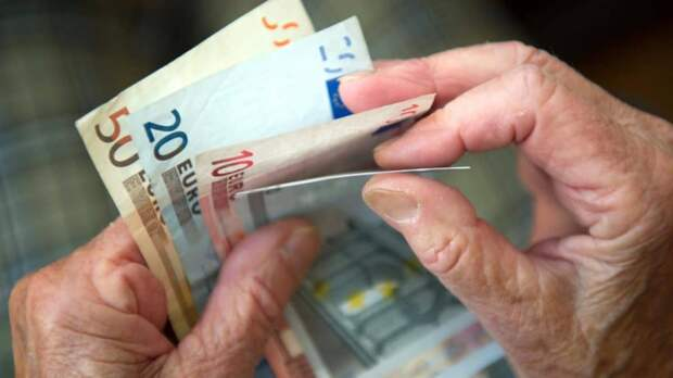 Сколько немцам нужно откладывать денег для безбедной старости?
