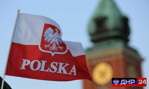 МИД Польши сообщил о высылке российских дипломатов