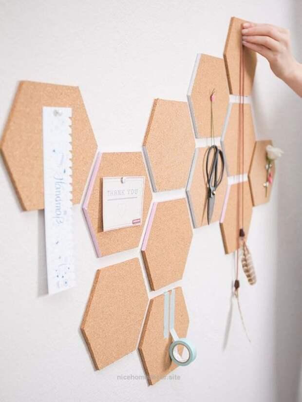 Стены для заметок (подборка)