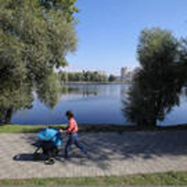 В Казани в 2021 году благоустроят пять территорий у воды