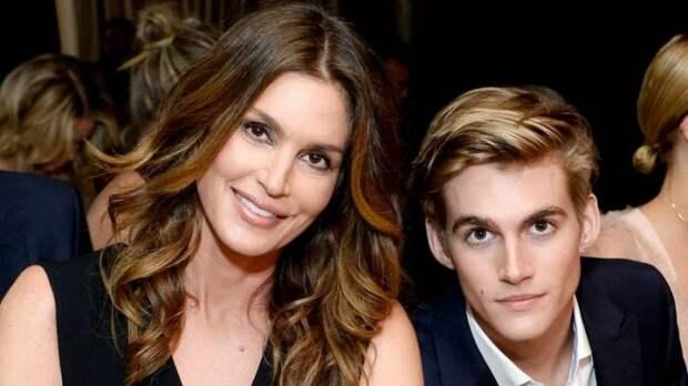 6 сыновей знаменитостей, которые очень похожи на своих мам