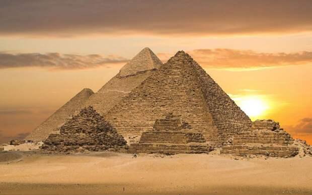 Знания древних: фантастические свидетельства опровергают доводы учёных