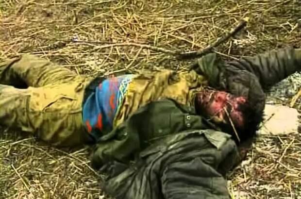 Дневник спецназовца: 2-я Чеченская