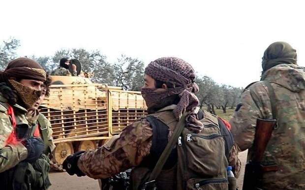 Ливия взамен на Сирию: в отношениях Москвы и Анкары появился предмет торга
