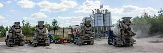 У цементного завода в Алматы, где произошла авария могут отозвать разрешение на выбросы