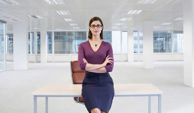 """Обучение нового потока программы """"Женщина-лидер"""" начнется в феврале"""