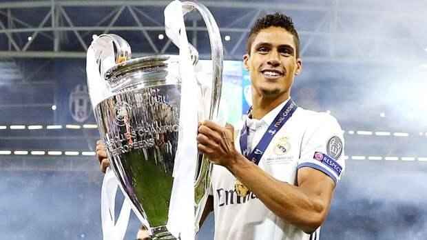 «Реал» готов продать Варана за 60 млн евро