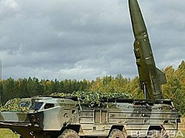 В штабе АТО не подтверждают захват украинских ракетных комплексов