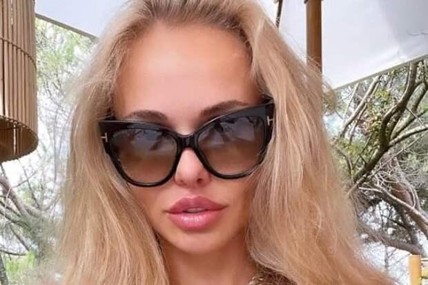 Любовница Павла Мамаева ответила его экс-жене на обвинение в предательстве