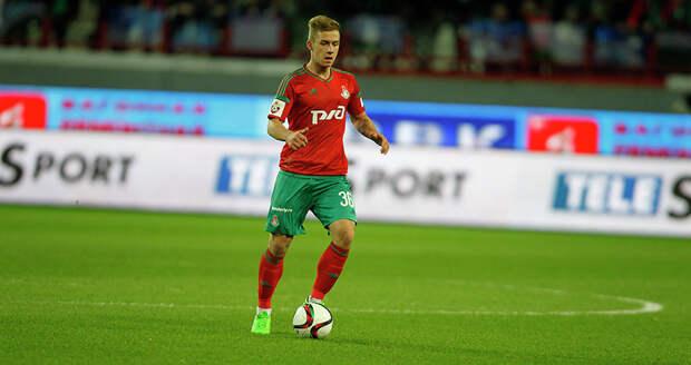 «Зенит» предложил «Локомотиву» по 8 млн евро за Миранчука и Баринова