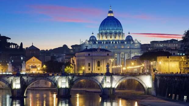 NewPix.ru - Сердце Рима