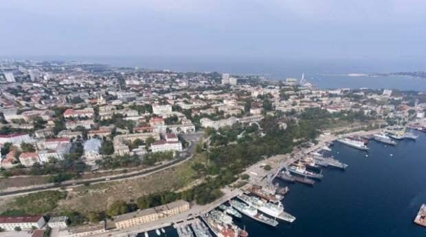 В Евросоюзе назначили собрание по поводу судоходства около Крыма