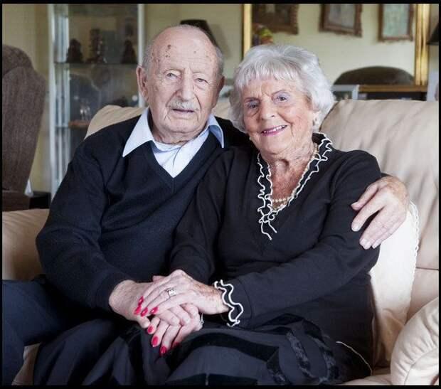 80 лет в браке брак, дубовая свадьба