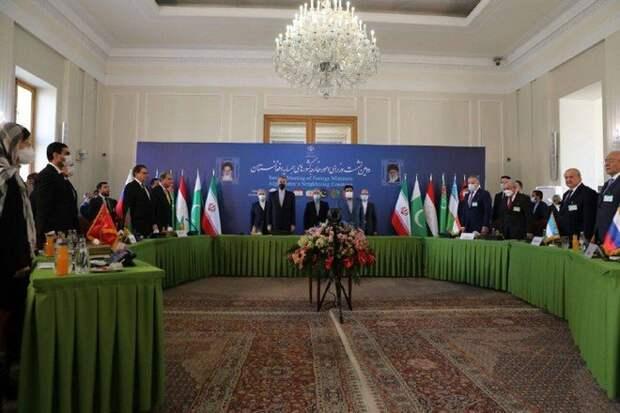 В Иране заявили об окончании публичной напряжённости с Азербайджаном