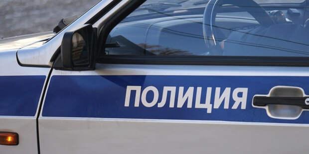 В Грозном произошла стрельба