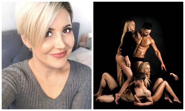 Двойная жизнь свингеров: что узнала блогерша, встретившись слюбителями группового секса