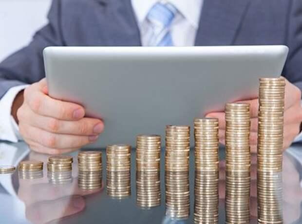 Количество частных инвесторов на Мосбирже в октябре превысило 7,5 млн человек