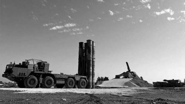 Сохранится ли за С-400 статус передового инструмента ПРО? События в небе Сирии смешали карты военным обозревателям