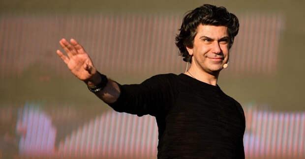 Николай Цискаридзе рассказал о театральных гонорарах, съёмке в рекламе и на ТВ