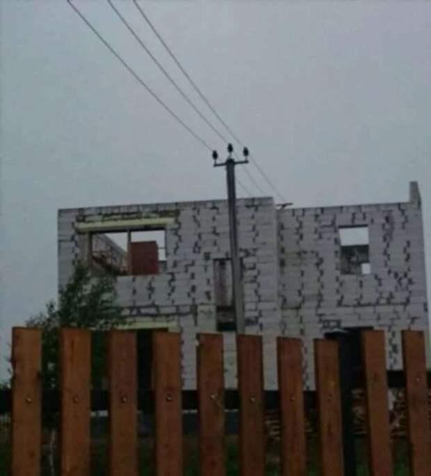 Строительные приколы ошибки и маразмы. Подборка chert-poberi-build-chert-poberi-build-12501211092020-1 картинка chert-poberi-build-12501211092020-1