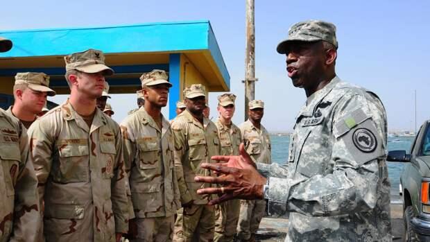 Аналитики Newsweek сообщили о тайной армии Пентагона численностью в 60 тысяч бойцов