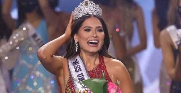 Как выглядит самая красивая девушка планеты: стала известна победительница конкурса «Мисс Вселенная»  2021