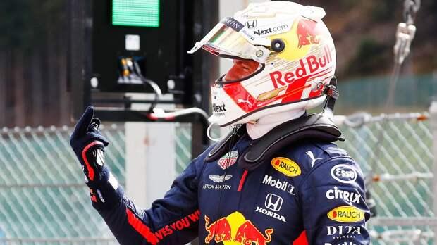 Ферстаппен назвал Стролла «дебилом» и «монголом» после столкновения во время второй практики Гран-при Португалии