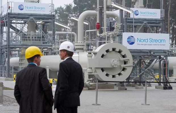 Европа будет с российским газом