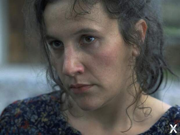 Кадр из фильма «Анна Гельди - последн...
