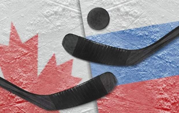 Россия против Канады, гениальный Мичков против исключительного Берарда. Расклады на финал ЮЧМ-2021