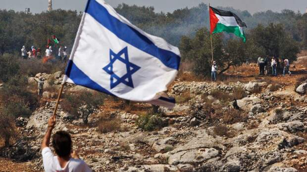 ВКремле заявили обопасности конфликта вИзраиле дляРФ
