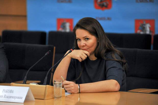 Власти Москвы назвали причину вспышки коронавируса в столице