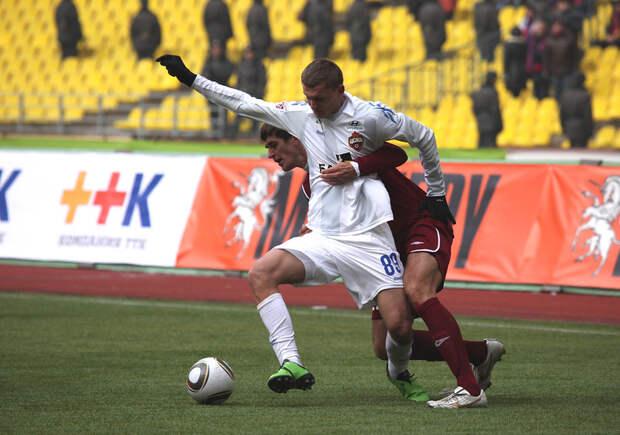 Российские футболисты сразятся за Суперкубок 7 августа