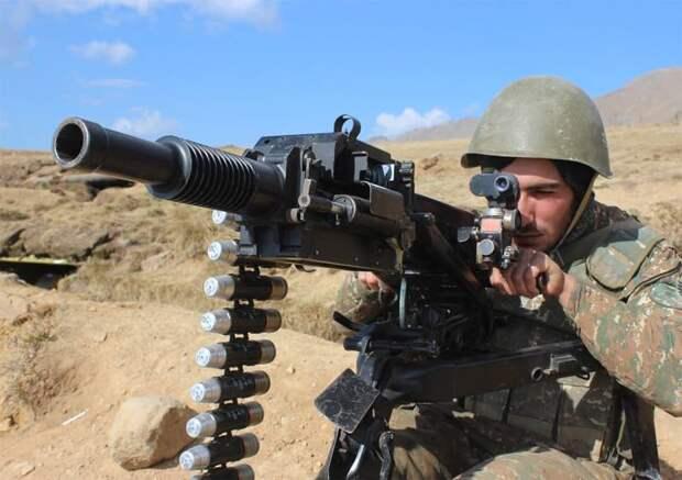 Почему Армения не отправила армейский корпус на выручку армии Карабаха: размышления о ситуации
