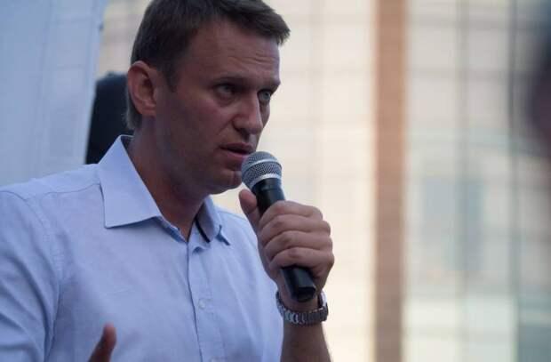 Европарламент одобряет антироссийские санкции за арест Навального