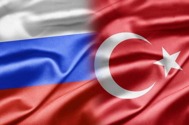 Турция заявила об отказе поддерживать санкции Запада против России за Крым