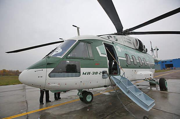 «Ростех» подрезает крылья: почему «воздушный трактор» от МВЕНа увяз в судах?