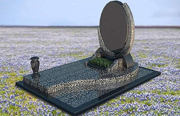 Гранитный памятник и его преимущества