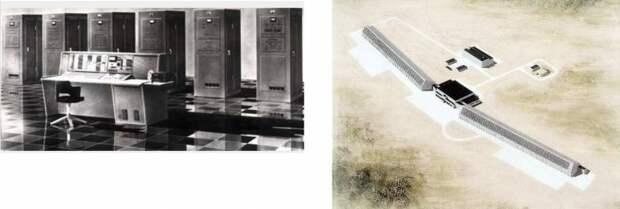 Рождение советской ПРО. Карцев и Челомей строят «Звездные войны»
