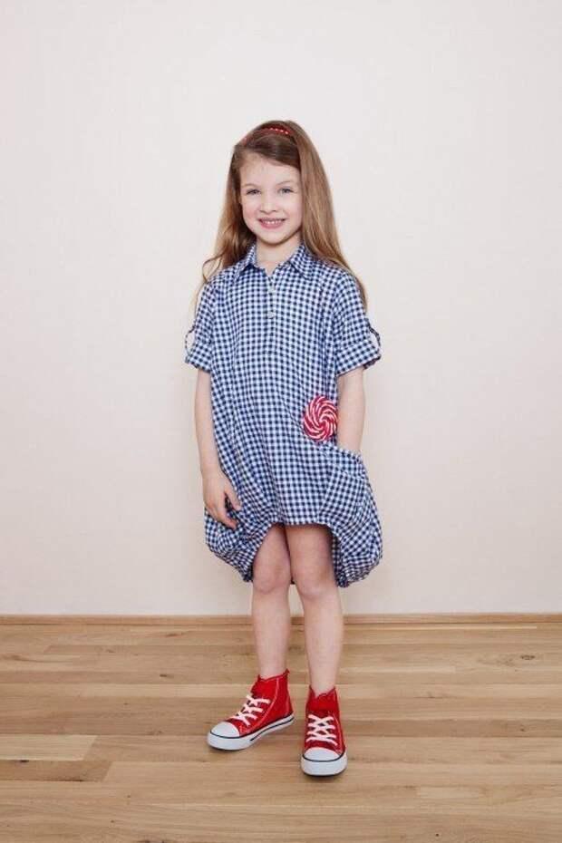 детские выкройки, выкройки для девочек, простые выкройки, выкройка платья