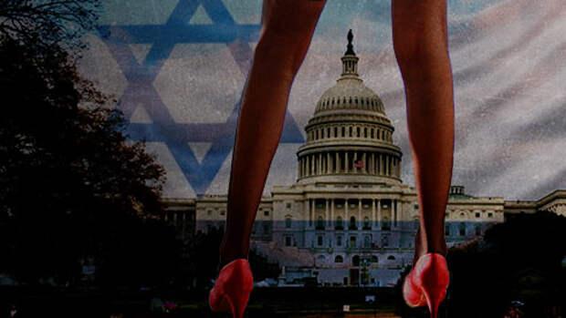 Секс-скандал в США: при чём здесь Израиль?