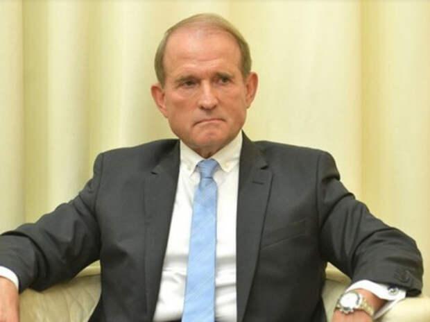 В Киеве призвали готовиться к «мести Путина» за Медведчука