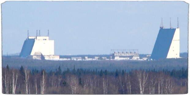 Самая мощная в мире - в России готовится масштабная модернизация системы ПРН.