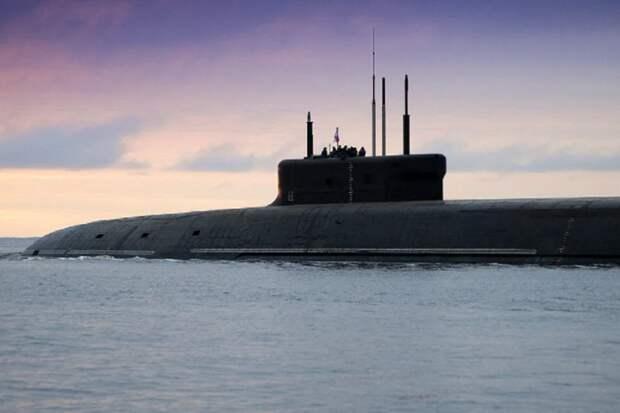 Легендарные советские подлодки выведут из состава ВМФ России