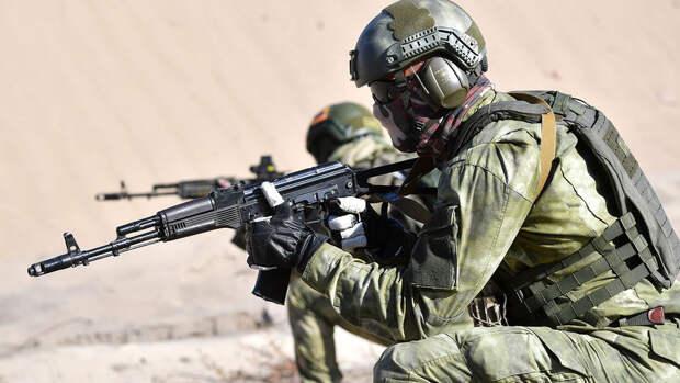 Россия начала переброску войск на учения у границы Узбекистана с Афганистаном