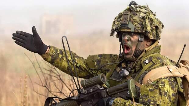 Семь учений за полгода: Украина окончательно превратилась в военный полигон НАТО