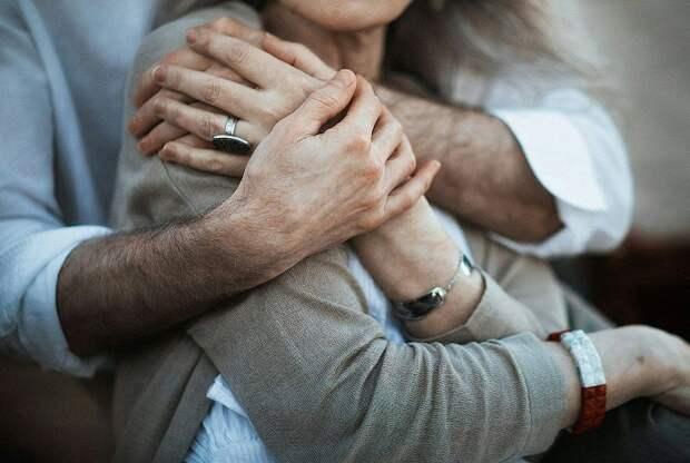 крепкие браки
