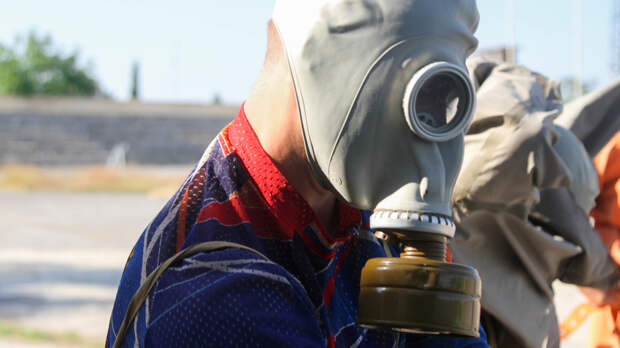 Выброс метана в коллекторе под Таганрогом не угрожает жилым домам
