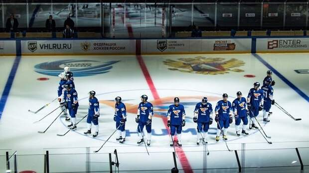 «Хумо» пропустит следующий сезон ВХЛ