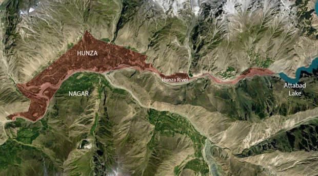 Феномен бессмертия племени хунза, который ставит науку в тупик